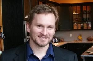 Kirk Profile med